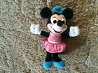 vintage mini mouse plush stuffed toy from Playskool approximately 7 inches