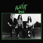 ALLEYCAT SMILE self-titled CD - 1993 - RARE GLAM / SLEAZE / HAIR METAL  Scratch