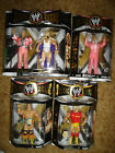 Lot of Wrestling Classic Superstars Ultimate Warrior, Hulk Hogan RARE!! LOOK!