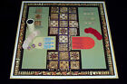 UR Royal Game of Summer Ancient Board Game of Skill and Chance 1977 Halloween