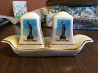 Statue of Liberty Vintage Salt and Pepper Shakers