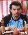 Danny McBride Kenny Powers Eastbound and Down HBO signed 8x10 photo PSA DNA