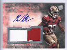 2013 Topps Inception Football Cards 52