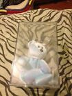 Ty Beanie Baby ~ Milano ISSY the Four Season's Bear ~ NEW