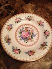Vintage Royal Albert LADY CARLYLE Set Of 5 Plates 8