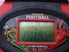 V Tech TALKING FOOTBALL VINTAGE Handheld Game manual, LCD, 1986