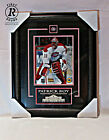 Patrick Roy Autographed Habs Image - Signed Montreal Canadiens Framed Picture