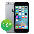 APPLE IPHONE 6 16Go 4G LTE SPACE GRAY NERO GRIGIO ...