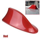 1pc Auto Car Real Shark Fin Antenna Aerial Signal Fit For Bmw Opel Astra Gj H