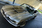 Ford  Mustang Eleanor GT500 Show car SEE VIDEO 1967 mustang fastback gt 500 eleanor shelby also have 1965 1970 1958 corvette