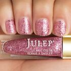 NEW! Julep polish JULIE Nail Vernis 0.27 Fl.Oz Pink Tourmaline for October