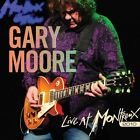 Gary Moore - Live At Montreux 2010  (Audio CD) (New)
