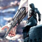 Assassins Creed 4 Flag Pirate Cosplay Hidden Blade Edward Kenway Gauntlet Gift