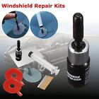 Windscreen Windshield Repair Tool DIY Car Auto Kit Glass For Chip