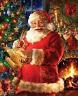 Checking it Twice a 1500-Piece Jigsaw Puzzle by Sunsout Inc Christnas Gift NEW