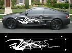 Vinyl Graphics Decal Car Boat Truck Kits Custom Size Color Variation F2-74