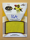 KYLE ALLEN 2014 Leaf US ARMY AUTO All American Autograph Jersey 1 1 Texas A