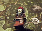 LEGO Captain Jack Sparrow Voodoo, open loose.