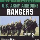 Run to Cadence With the Us Army Airborne Rangers Vol. 2 by Sun Harbor's...