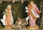Fontanini 12 Inch Holy Family Nativity Scene Set 71911