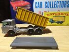 Over 40% OFF: Vintage Late 1960's Matchbox #47 DAF Tipper Container Truck