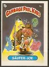 Garbage Pail Kids   von 1985  Säufer-Joe  9a     (DZ24111511)