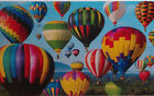 LOT OF 500 PIECES PUZZLEBUG PUZZLES FLOATING THE SKIES JIGSAW PUZZLE