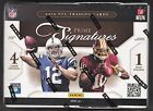 2012 PANINI PRIME SIGNATURES FOOTBALL Hobby Box! ANDREW LUCK? RUSSELL WILSON?