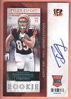 2013 Panini Contenders Rookie Ticket Autographs Variations Guide 18