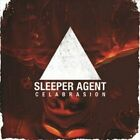 Celabrasion by Sleeper Agent cd 2011 new and sealed
