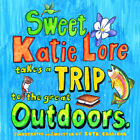Sweet Katie Lore takes a TRIP to the great Outdoors
