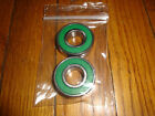 Hot Tub Spa Pump Motor AquaFlo XP2 XP2E Series Motor Bearings Qty. of 2