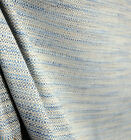 Duralee Fabric 71044 Birch 326 Bluestone Blue Textured Upholstery Fabric