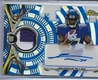 2015 Topps Finest Football Cards - Review Added 46