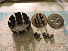 Jawa 350 Californian 1971 engine clutch basket  A13