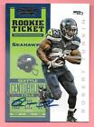 2012 Panini Contenders Football Cards 41