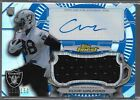 2015 Topps Finest Football Cards - Review Added 11