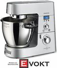Kenwood KM096 Cooking Chef Food Processor Silver 1500W Best Gift Genuine New