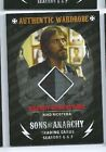 2015 Cryptozoic Sons of Anarchy Seasons 6 and 7 Trading Cards 8
