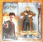 NECA REEL TOYS HARRY POTTER MAD EYE MOODY HBP HALF BLOOD PRINCE SERIES 1 MIB