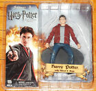 NECA REEL TOYS HARRY POTTER W WAND  BASE HBP HALF BLOOD PRINCE SERIES 1 MIB