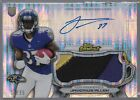 2015 Topps Finest Football Cards - Review Added 45
