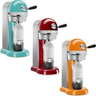 Sparkling Beverage Carbonated Drink Maker House Party Ice Soda Kitchen Bar Tool