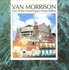 Live at the Grand Opera House - Belfast  by Van Morrison  (CD 1984) Mfg. Sealed