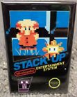 Stack Up Nintendo NES Vintage Game Box  2