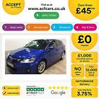 Lexus CT 200h 18 CVT 2011MY SE L FROM 45 PER WEEK
