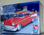 AMT American Hotrod 1957 Chevy Hard Top 1/25 Plastic Model Car Kit Sealed