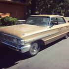 Ford Galaxie XL 1964 ford galaxie 500 completely rebuilt over 11 000 invested no reserve