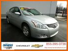 Nissan: Altima 2.5 2011 2.5 below $7000 dollars