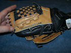 Rawlings PP80 Youth Leather Baseball Glove LEFT Hand Thrower 10.5